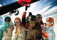 Ski week-end