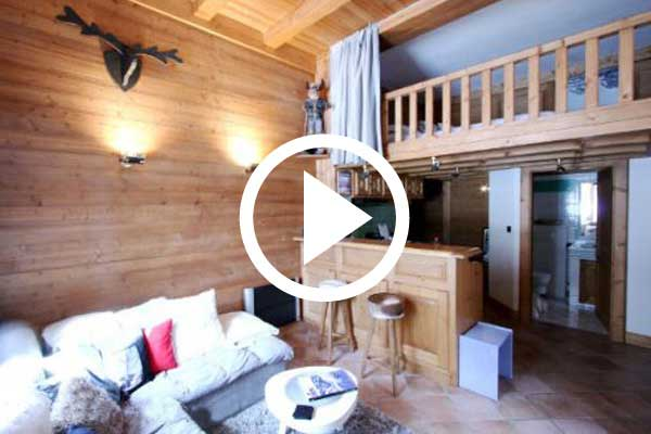 Chamonix Accommodation - Be inspired