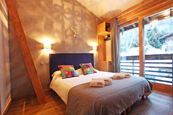 Bed & Breakfast in Chamonix